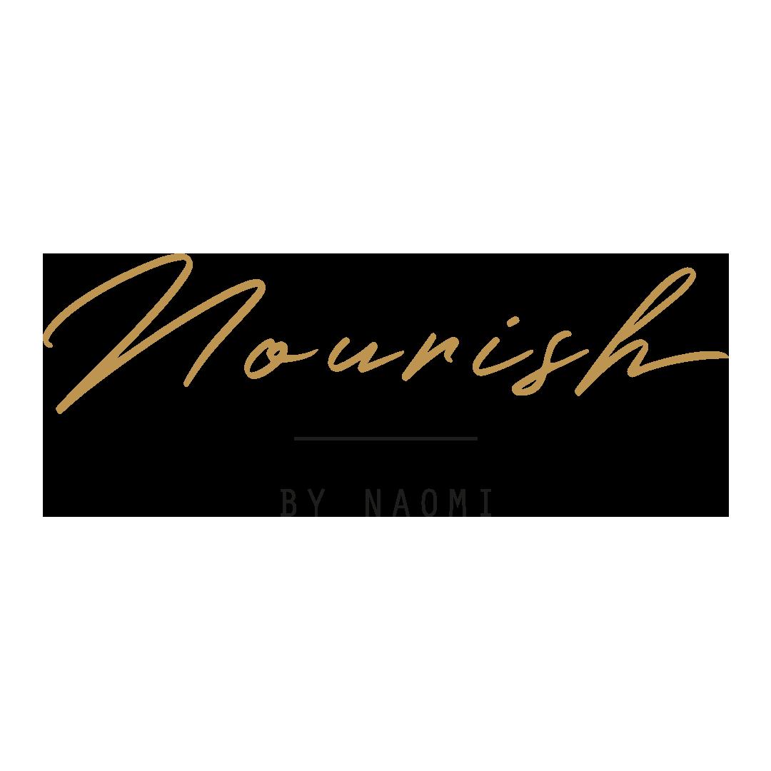 Nourish by Naomi