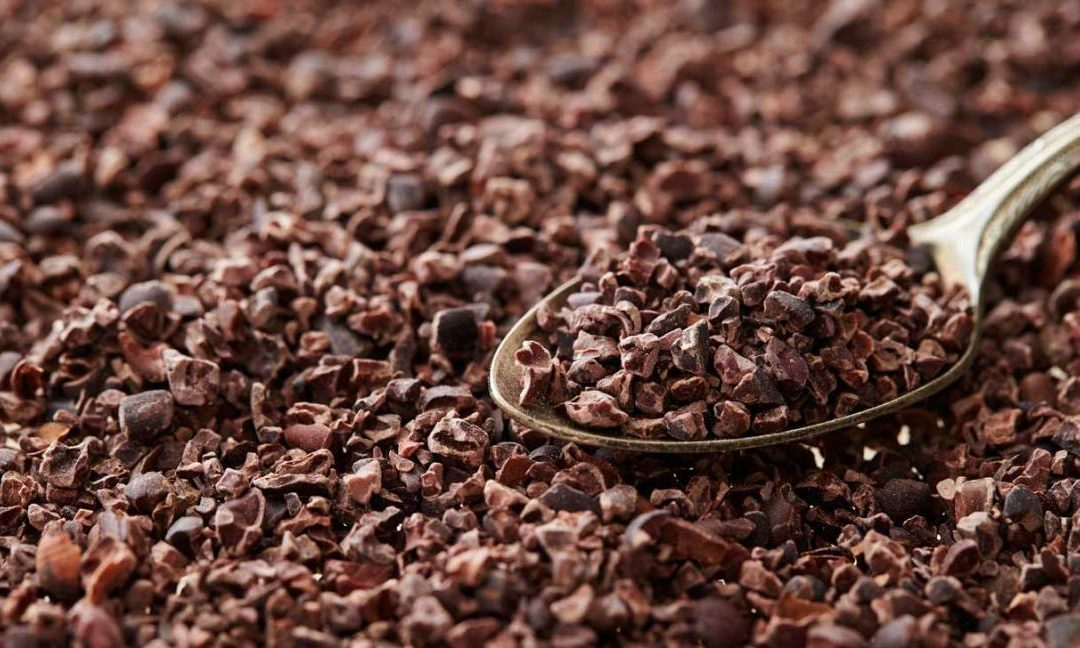 The Cacao Nib – Natures Chocolate Chip