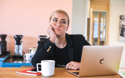 Top Tips For Working From Home To Improve Productivity